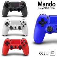 MANDO para PS4 similar DUALSOCK Compatible PlayStation 4