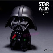 Figura Star Wars Darth Vader y Trooper