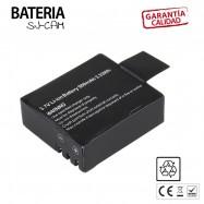 Batería para SJCAM interna recambio camara deportiva SJ4000 SJ7000