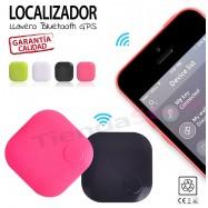 Llavero Localizador GPS