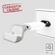 Pack de carga iPhone 7 / 7Plus cable + adaptador de pared + cargador mechero coche