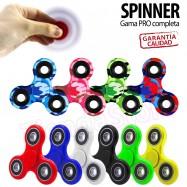 Peonza Fidget SPINNER juguete de mano niños y adultos