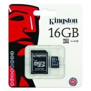 Tarjeta de memoria KINGSTON 16GB