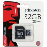 Tarjeta de memoria KINGSTON 32GB