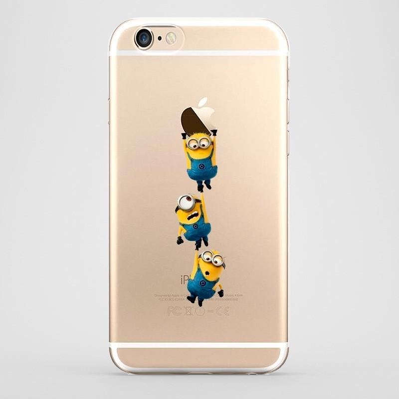 Iphone S Jaune