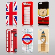 Funda iPhone Londres