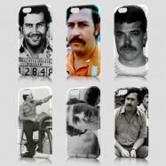Funda iPhone Pablo Escobar