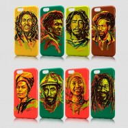 Funda iPhone Reggae