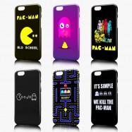 Funda iPhone Pacman