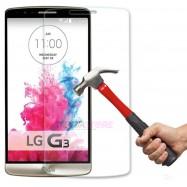 Protector de pantalla Gorilla Glass para LG G3