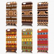 Funda iPhone Africanas
