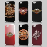 Funda iPhone Harley Davidson