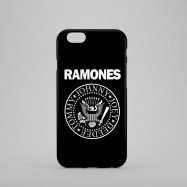 Funda iPhone Ramones
