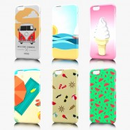 Funda iPhone Summer Time