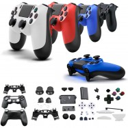 Kit Cambio de Color Reparación Mando PLAYSTATION 4 PS4