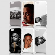 Funda iPhone Kendrick Lamar