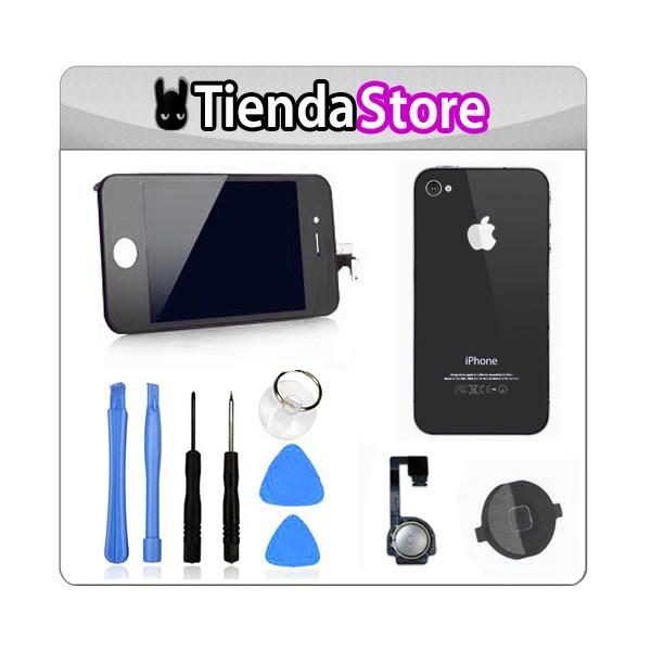 Cambiar Pantalla Iphone S Apple