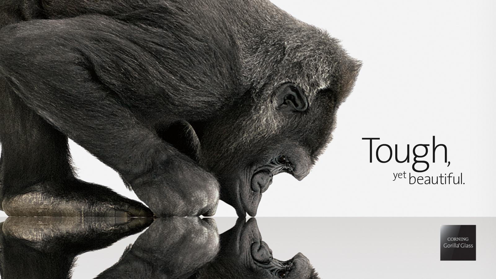O Gorilla Glass Protector de pantalla ...