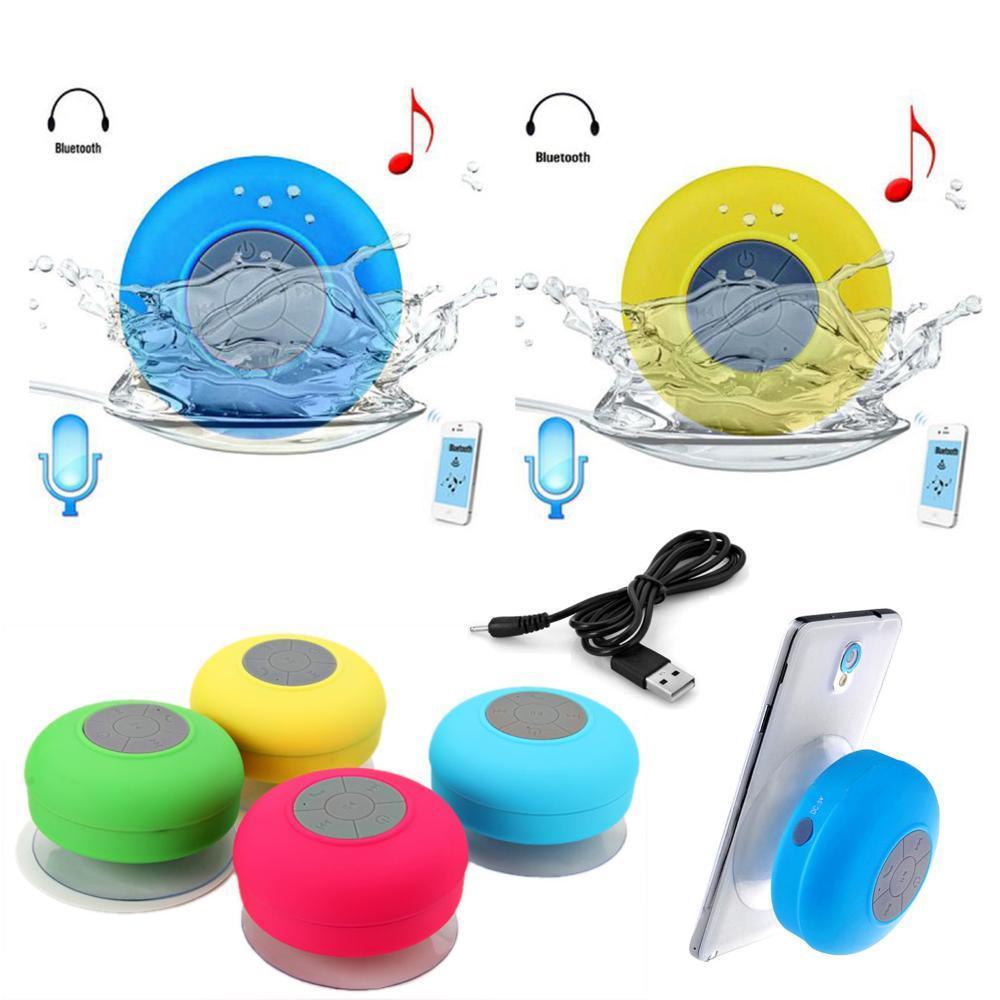 Altavoz acuatico bluetooth bts06 - Pegamento para plastico resistente al agua ...