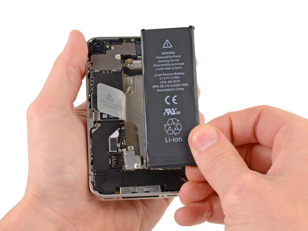 Bateria Iphone S Original