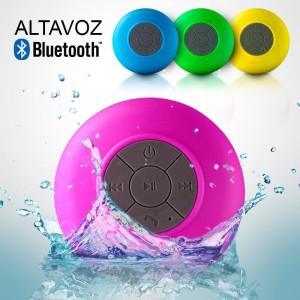altavoz-acuatico-bluetooth