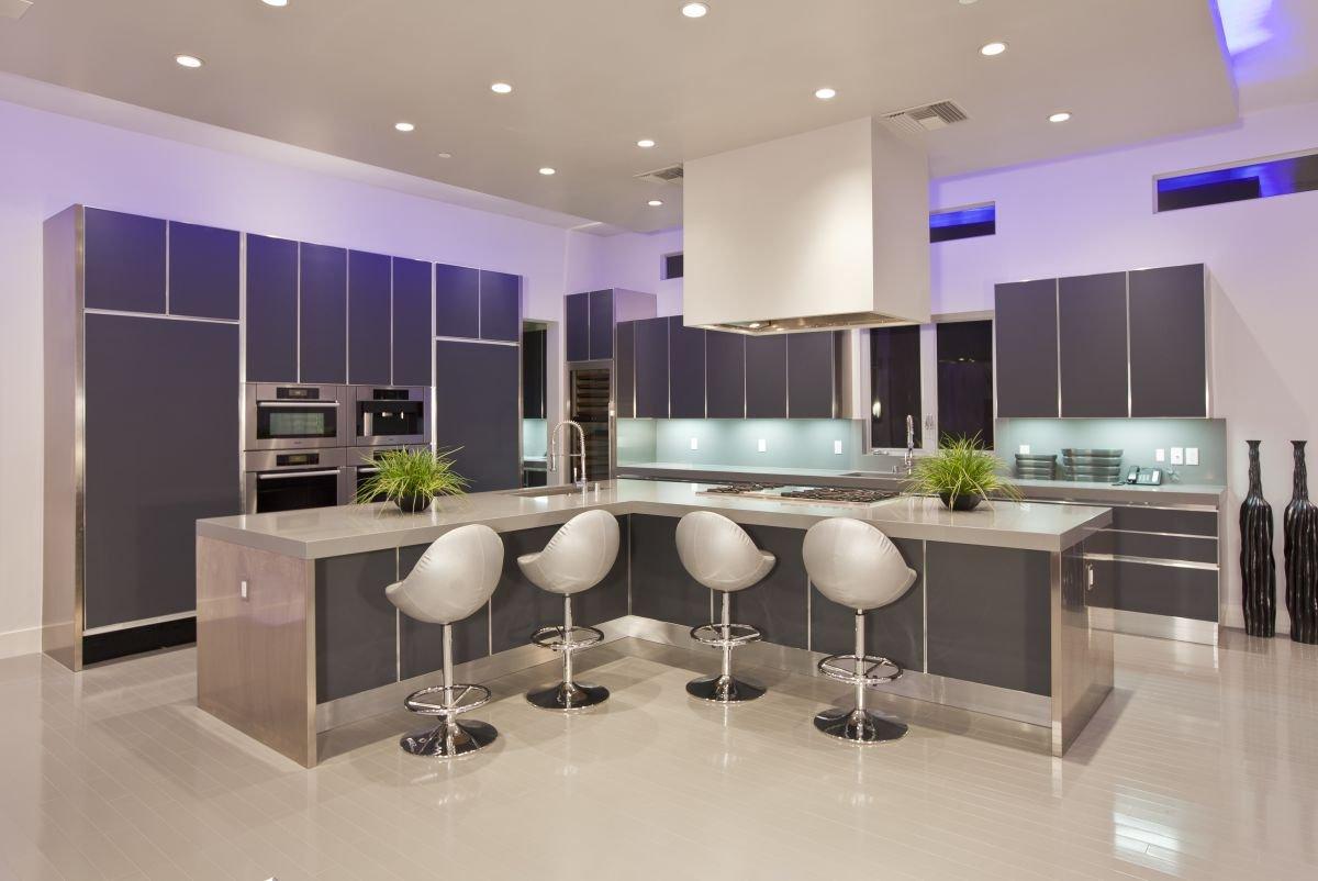 Iluminacion led cocinas que necesito - Iluminacion para cocinas modernas ...