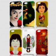 Funda iPhone Amelie