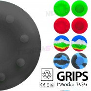 TAPA palancas analogico Mando Grip TAPONES PlayStation 4 / Xbox One