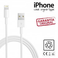 Cable iPhone 6 ORIGINAL APPLE 1metro