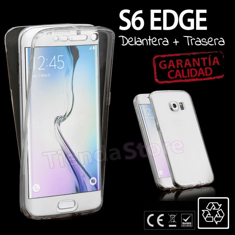 samsung galaxy note edge carcasa
