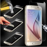 Funda Transparente Samsung S6 Silicona TPU