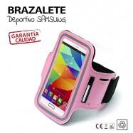 Brazalete Neopreno Samsung Galaxy S5 / S6