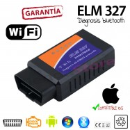 LECTOR DIAGNOSIS ELM 327 OBD2