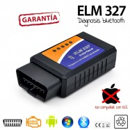 LECTOR DIAGNOSIS ELM 327 OBD2 BLUETOOTH