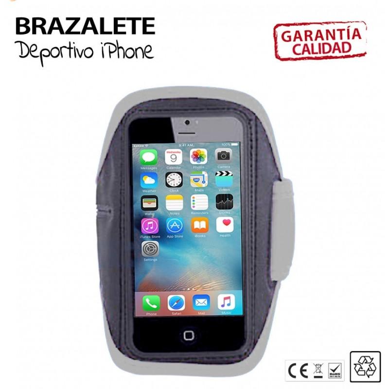 Brazalete cinta brazo  IPHONE 5 / 5S Colores