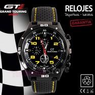 Reloj deportivo GT GRAND TOURING