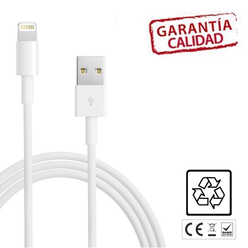 Cable de carga y datos usb para iPhone 7 / 7Plus