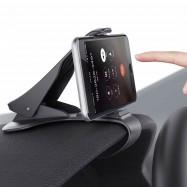 Pinza Soporte de salpicadero de coche para móvil