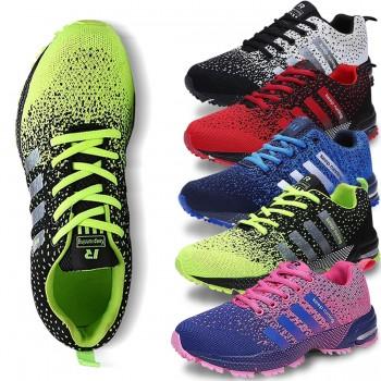 Zapatillas Deporte Unisex Keep Running