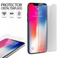 PROTECTOR CRISTAL PARA IPHONE X