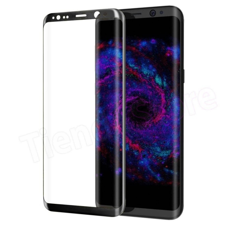 PROTECTOR PANTALLA FLEXIBLE SAMSUNG S8 PLUS