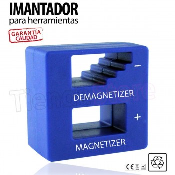 IMANTADOR DE HERRAMIENTAS