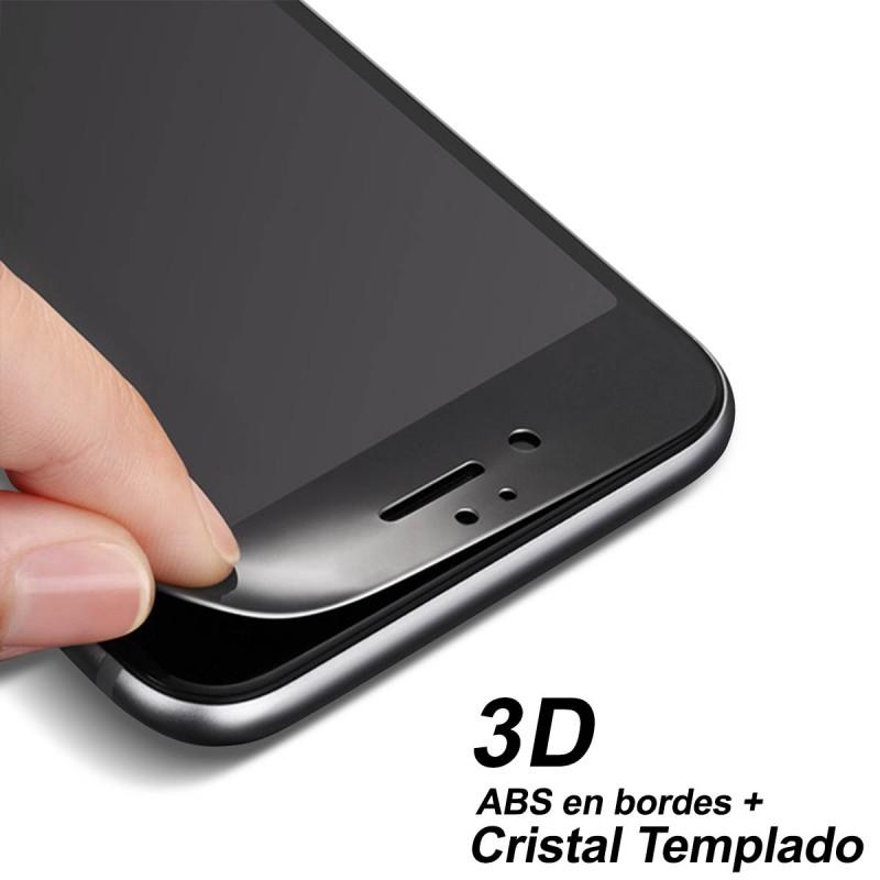 PROTECTOR PANTALLA 3D CURVO PARA IPHONE 7