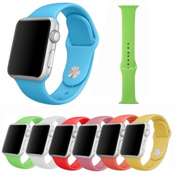 Correa Apple Watch series 1,2 y 3 colores