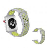 Correas deportivas Apple Watch series 1,2 y 3 de colores