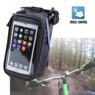 Funda de móvil para bicicleta