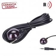 Cable extensor receptor de infrarrojos