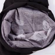 Braga máscara de calavera transpirable
