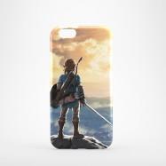 Funda de iPhone de personajes de videojuegos