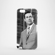 Funda para iPhone de Mad Men